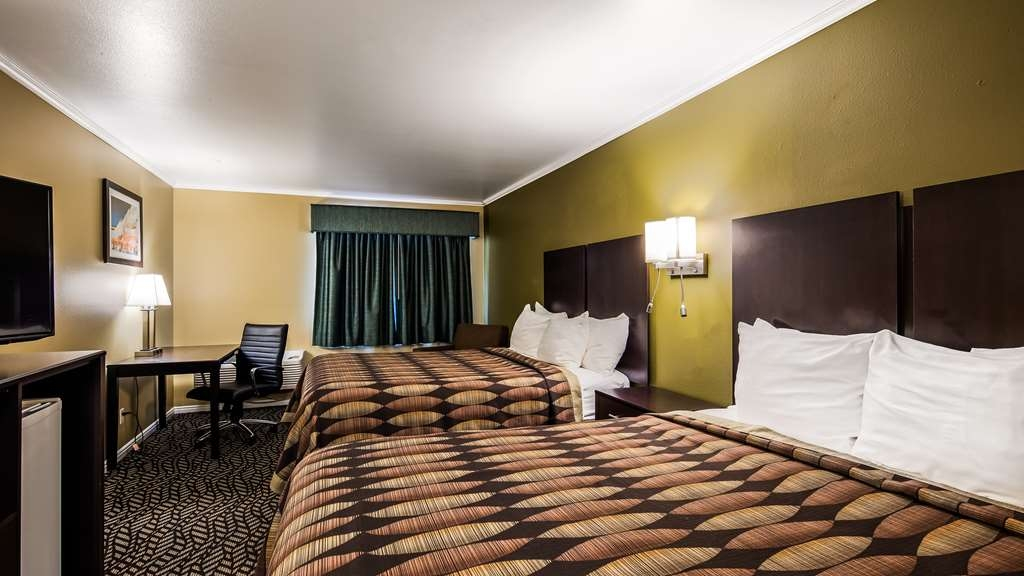 Best Western Richfield Inn - Guest Room