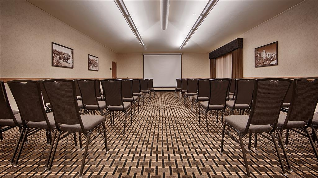 Best Western Plus Bryce Canyon Grand Hotel - Sala meeting