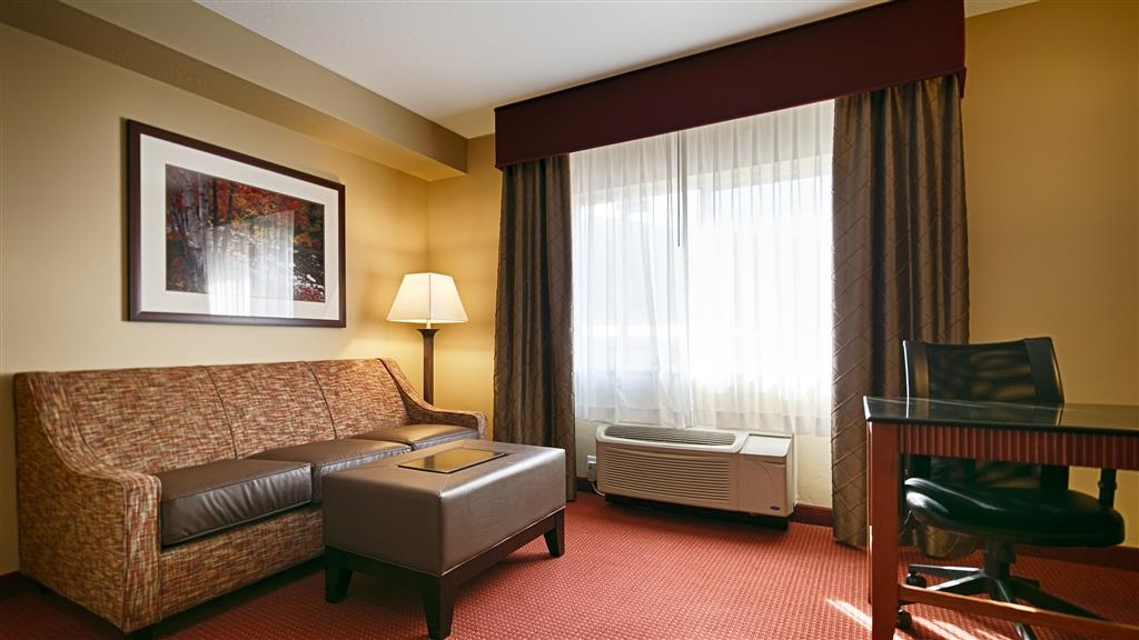 Best Western Plus Canyon Pines - Camere / sistemazione
