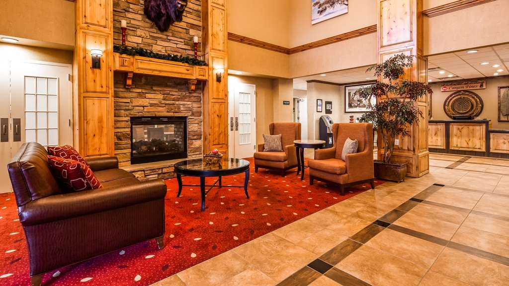 Best Western Plus Canyon Pines - Hall