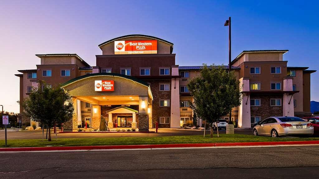 Best Western Plus Layton Park Hotel - Area esterna