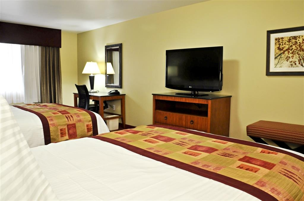 Best Western Plus Layton Park Hotel - Double Queen with Kitchenette