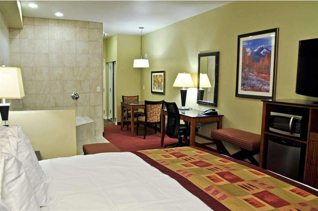 Best Western Plus Layton Park Hotel - Book a room today!