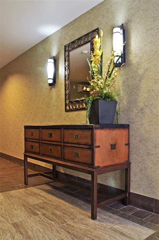 Best Western Plus Layton Park Hotel - Vue du lobby