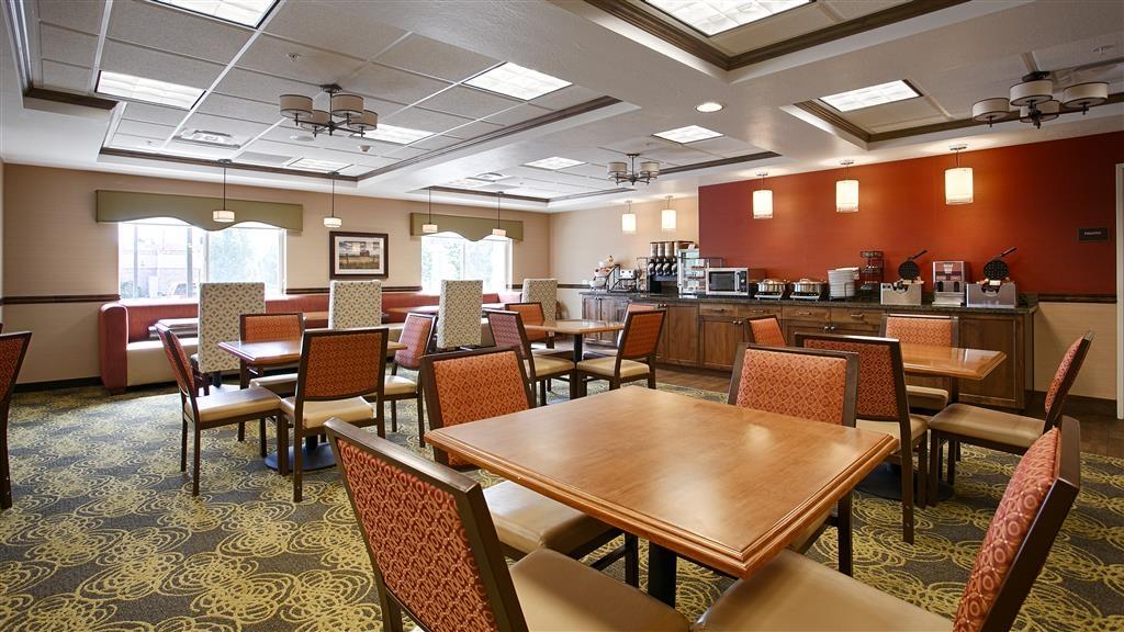 Best Western Plus Layton Park Hotel - Restaurante/Comedor