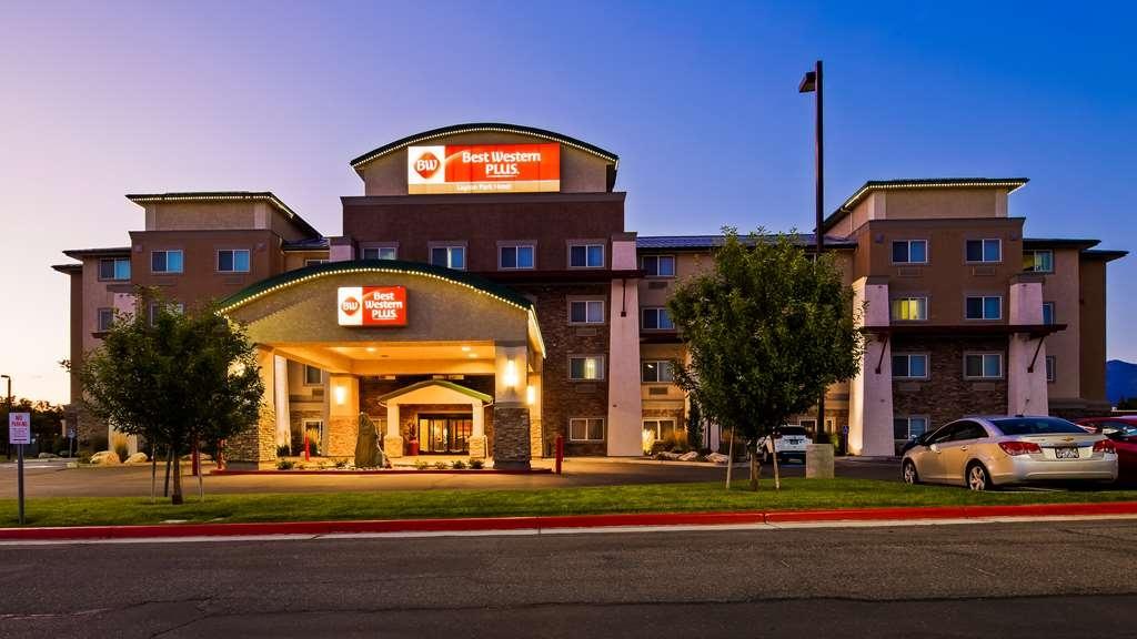 Best Western Plus Layton Park Hotel - Vista Exterior