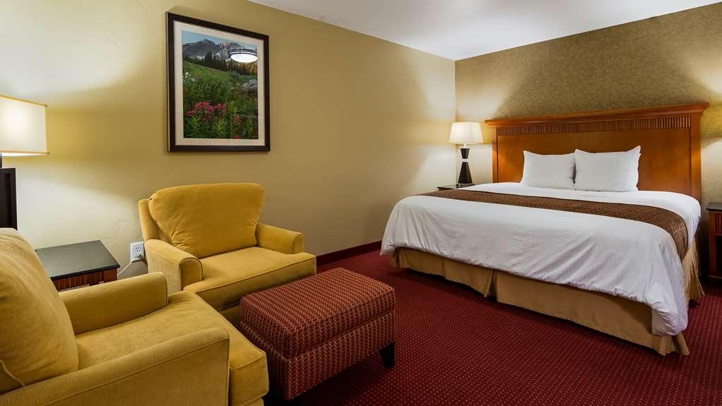 Best Western Plus Layton Park Hotel - Guest room