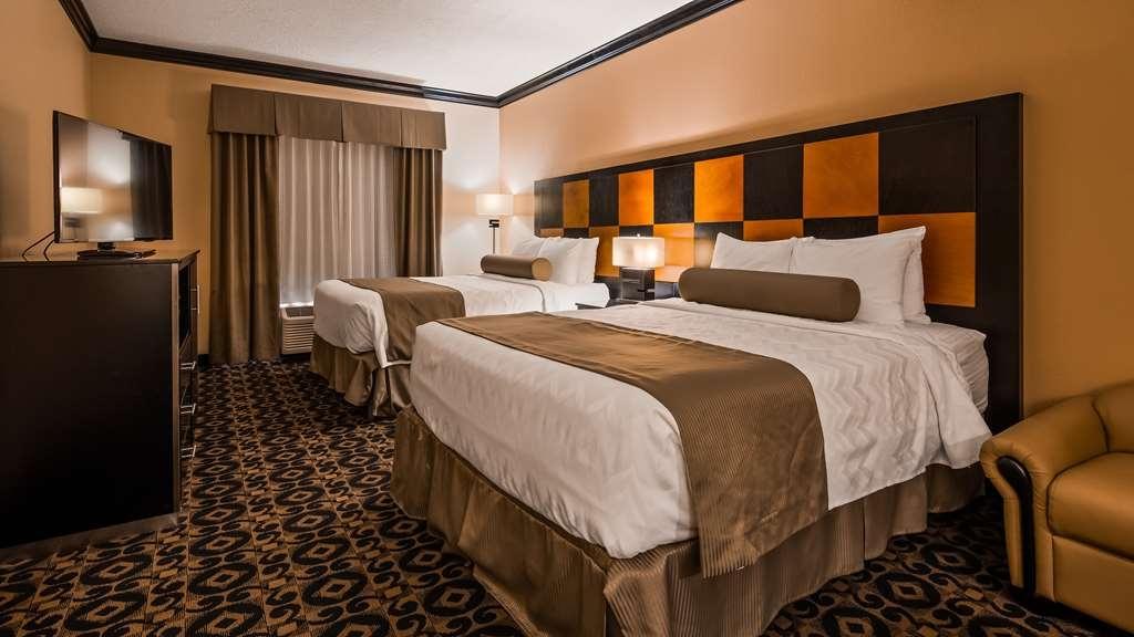 Best Western Plus Airport Inn & Suites - Chambres / Logements