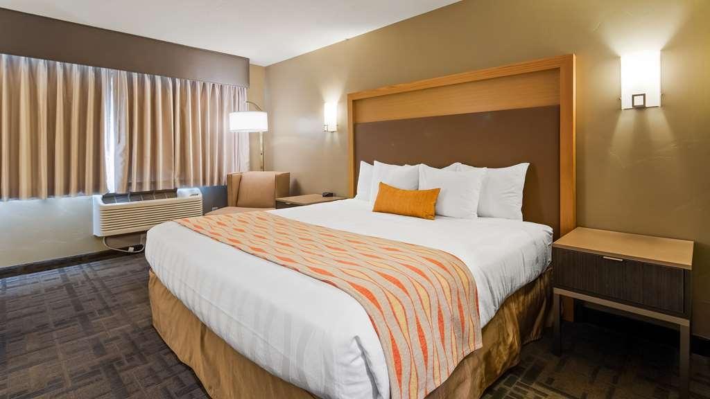 Best Western Plus Landmark Hotel - Gästezimmer/ Unterkünfte