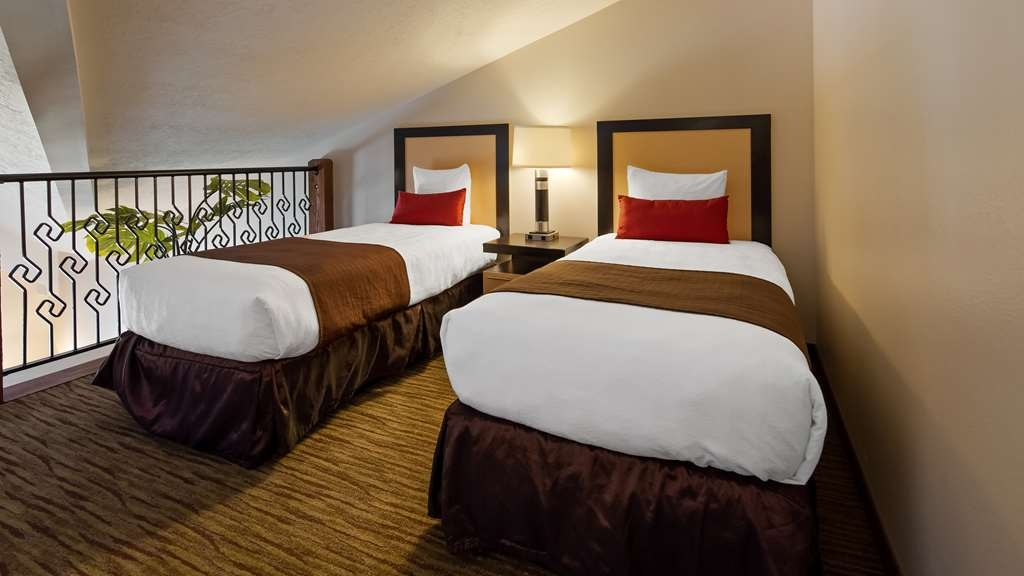 Best Western Plus Landmark Hotel - Chambres / Logements