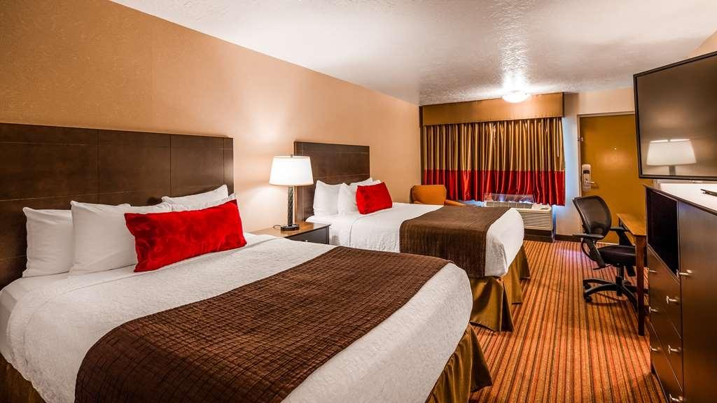 Best Western Plus Cedar City - Chambres / Logements