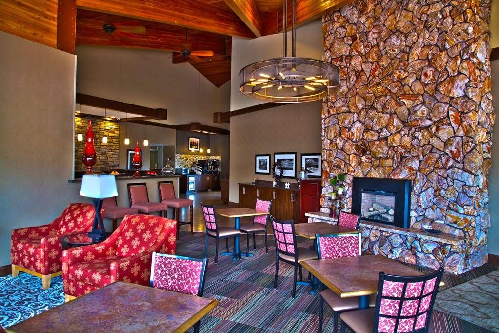 Best Western Plus Cedar City - Restaurant / Etablissement gastronomique
