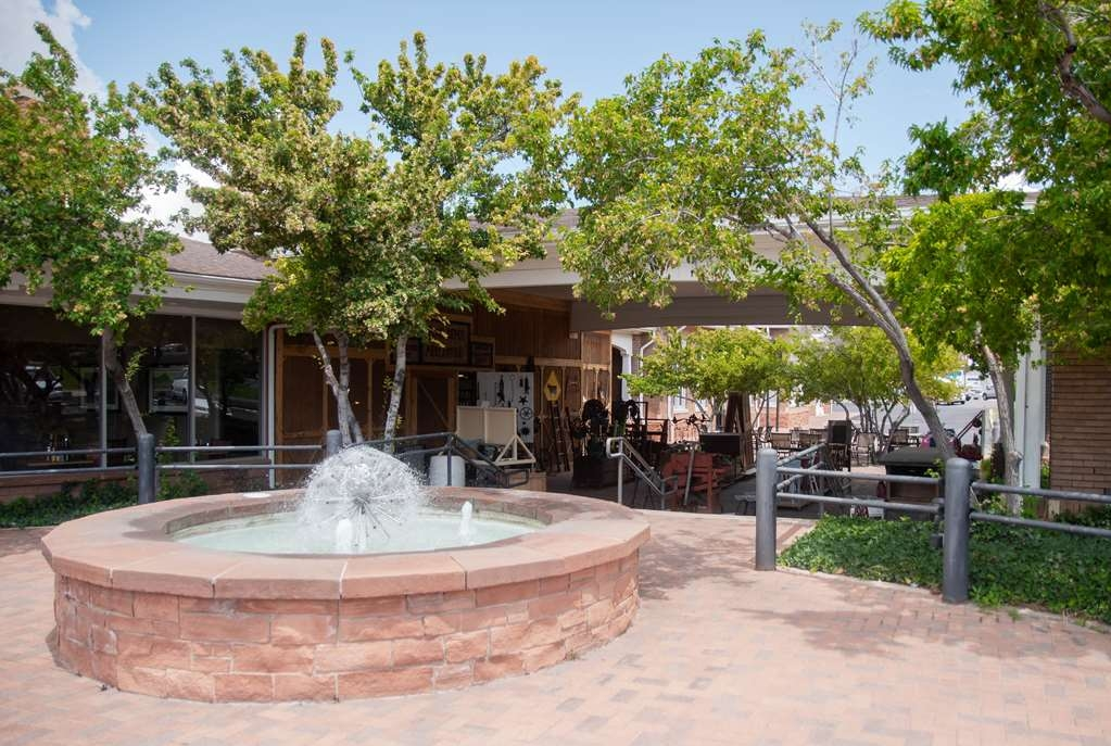 Best Western Plus Cedar City - propriété d'agrément
