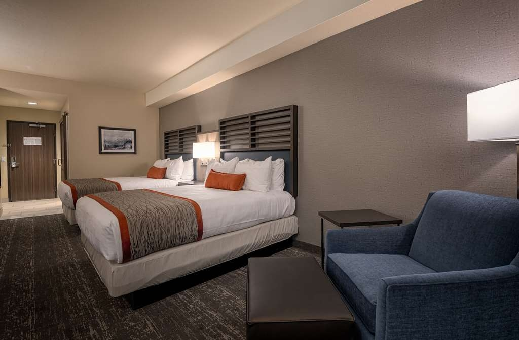 Best Western Plus Heber Valley Hotel - Chambres / Logements
