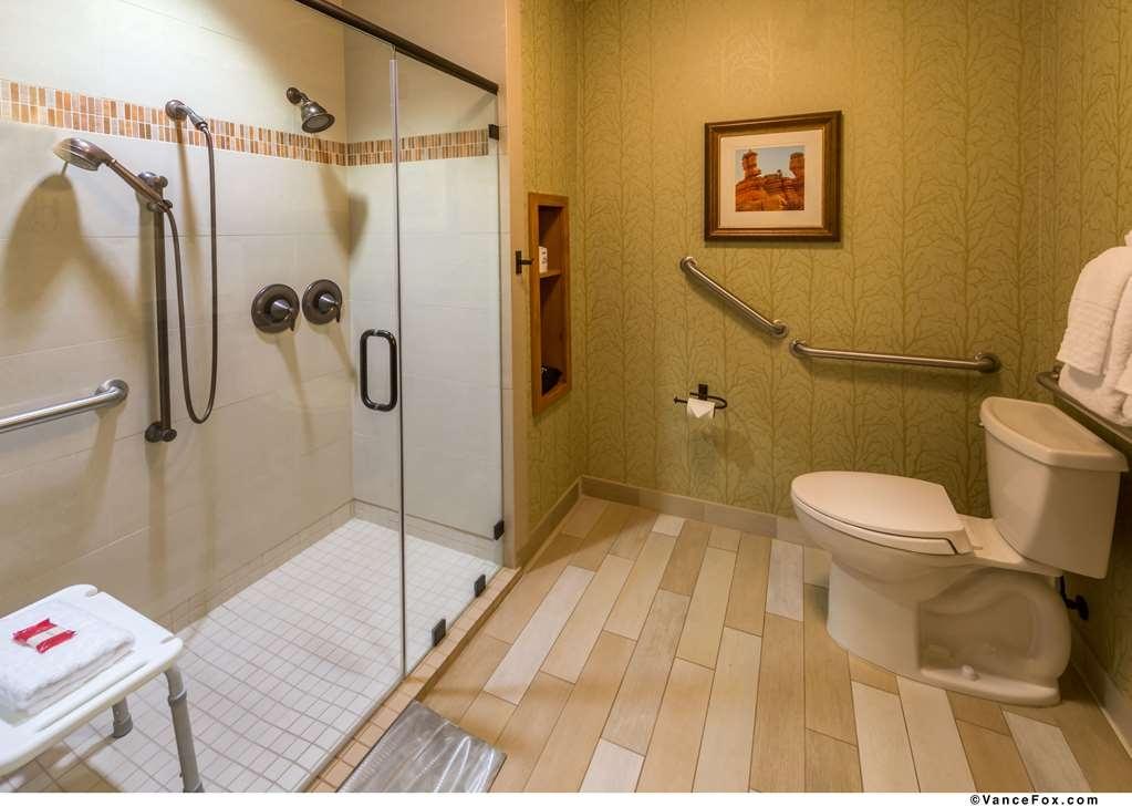 Best Western Premier Brian Head Hotel & Spa - Badezimmer
