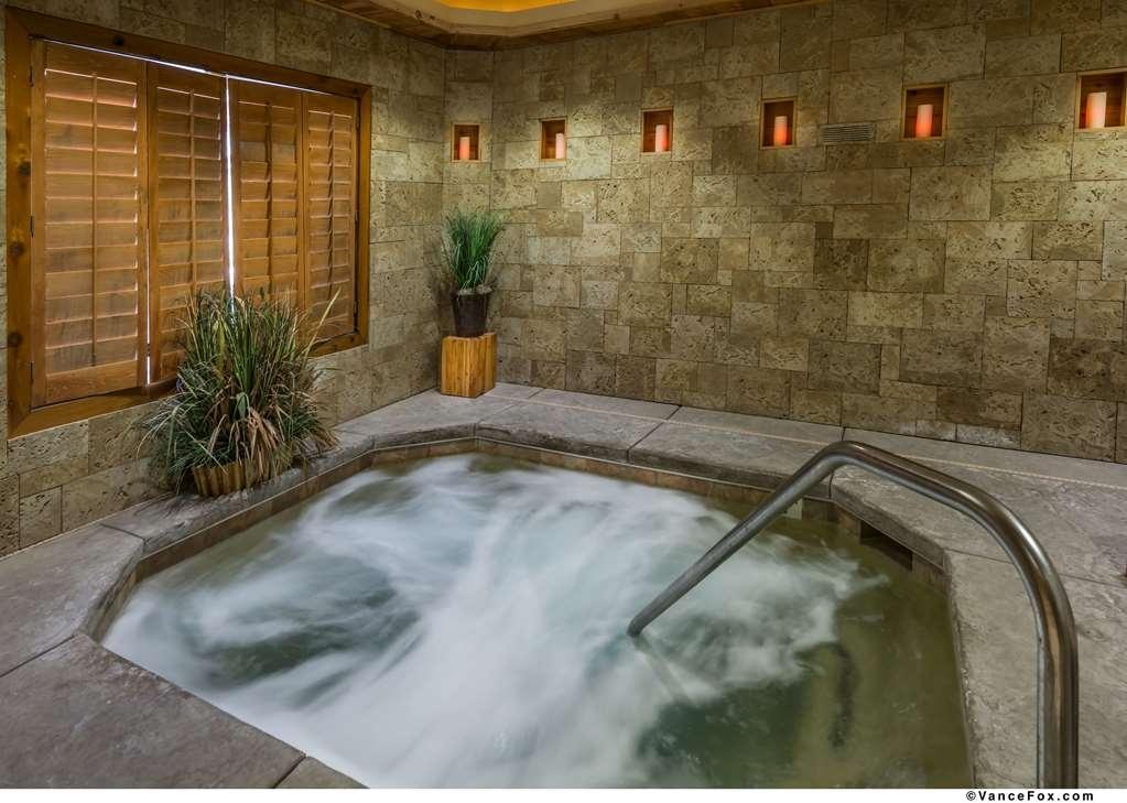 Best Western Premier Brian Head Hotel & Spa - Spa Hot Tub