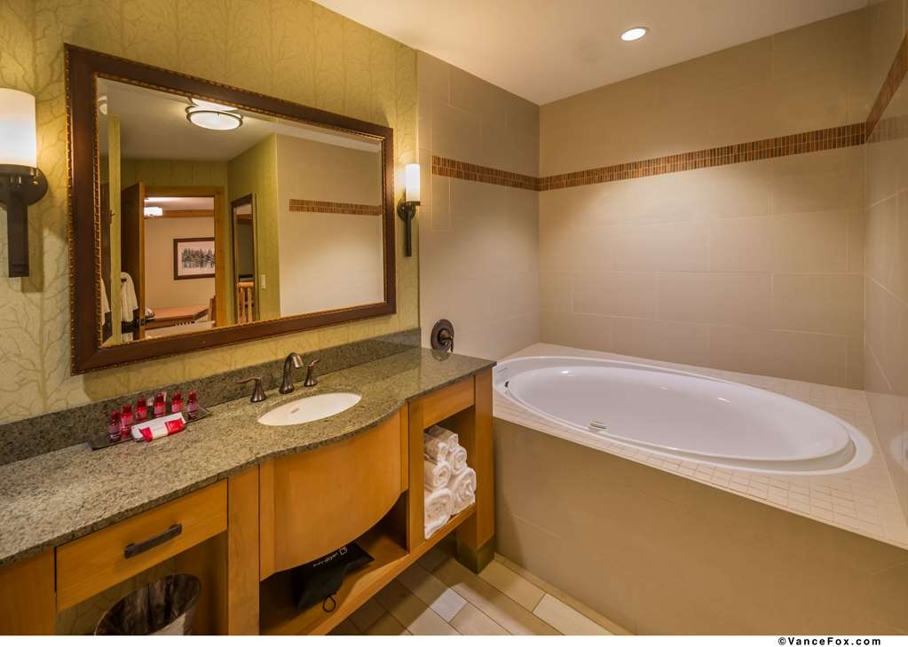 Best Western Premier Brian Head Hotel & Spa - Suite