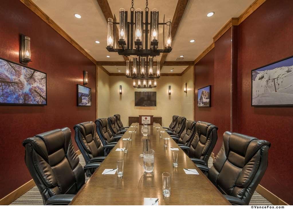 Best Western Premier Brian Head Hotel & Spa - Boardroom