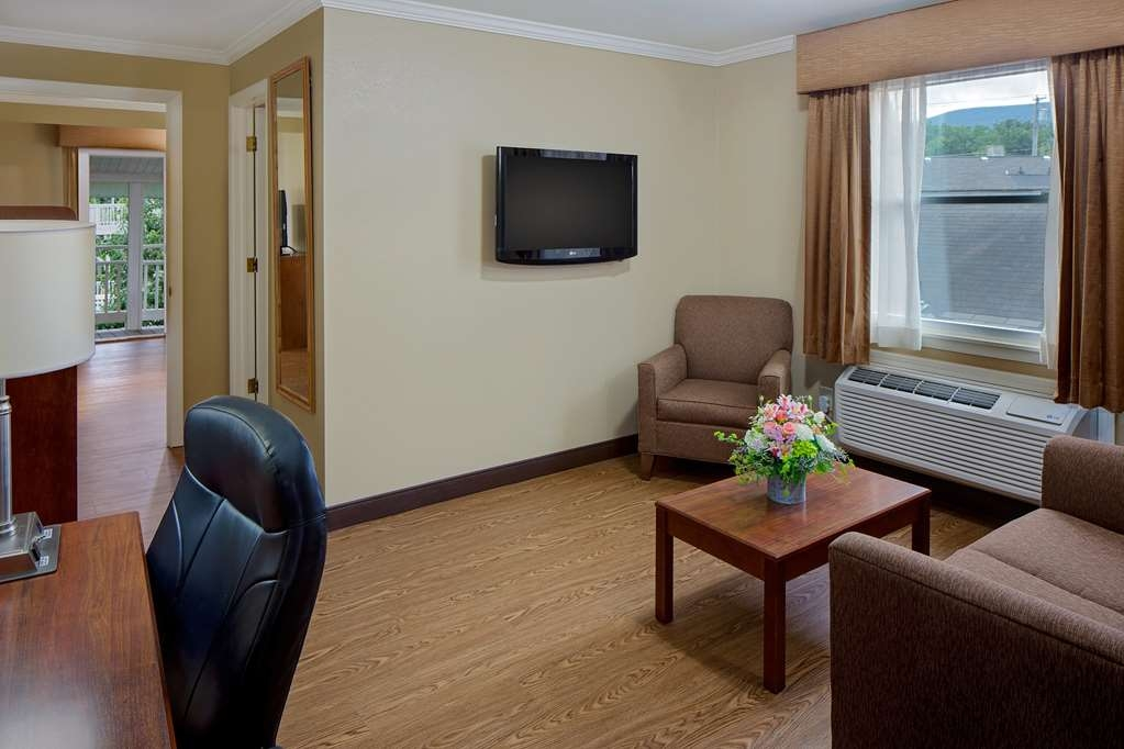 Best Western Bennington - Suite