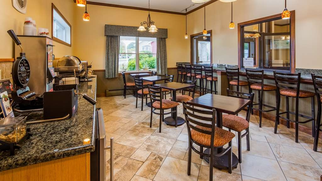 Best Western Bennington - Restaurante/Comedor