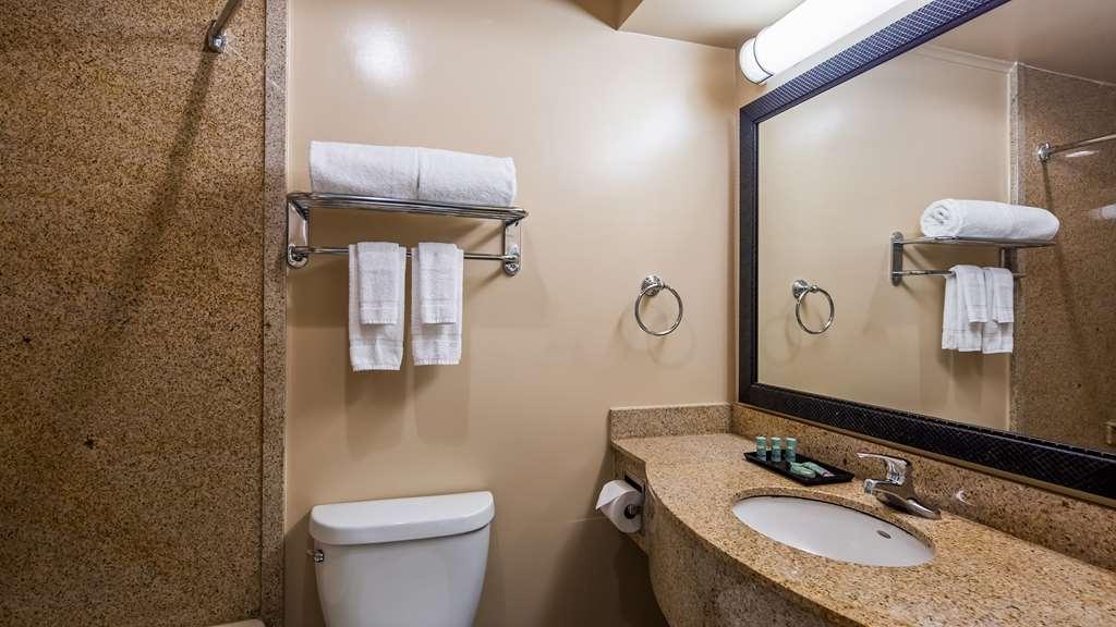 Best Western Bennington - Habitaciones/Alojamientos