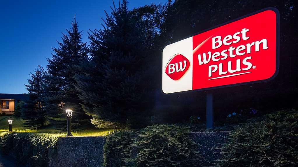 Hotel in Waterbury | Best Western Plus Waterbury - Stowe