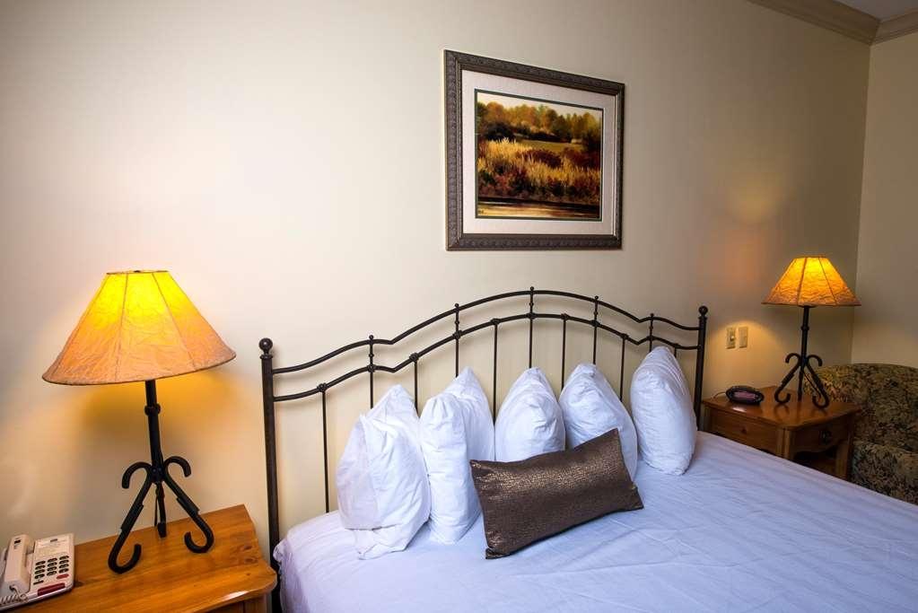 Best Western Plus Waterbury - Stowe - Chambres / Logements