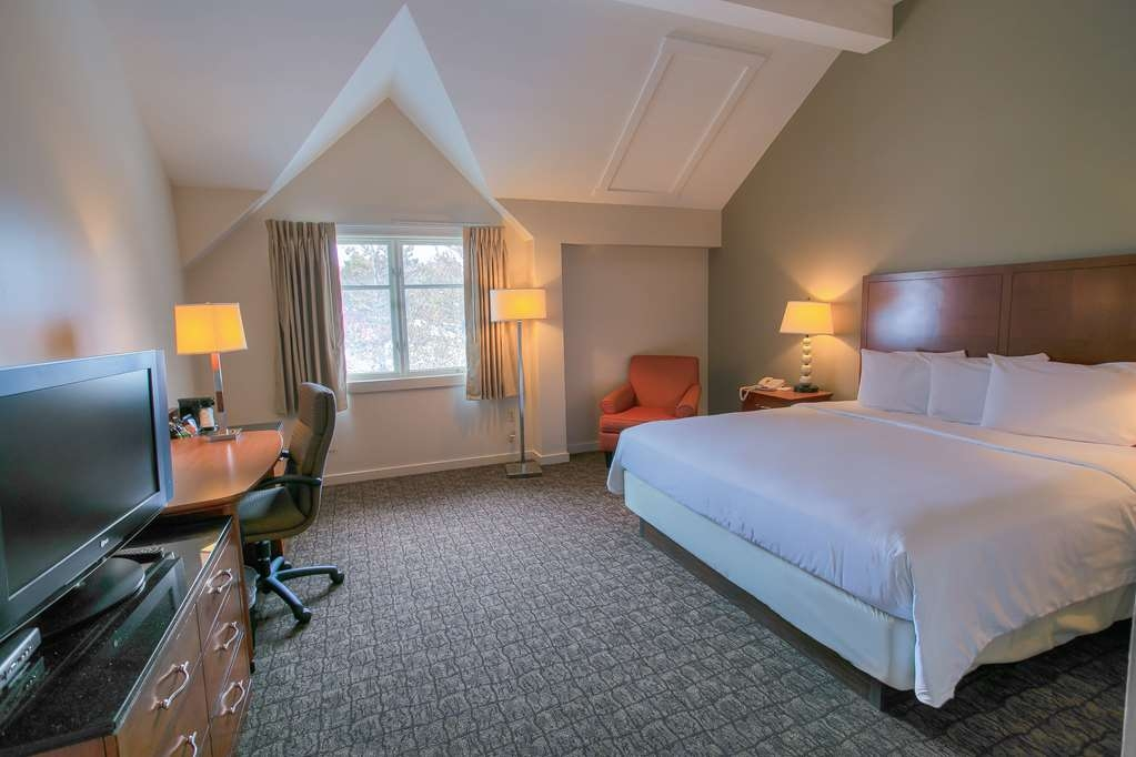 Killington Mountain Lodge, BW Signature Collection - King Room