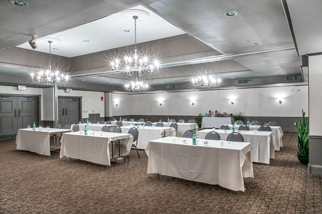 Killington Mountain Lodge, BW Signature Collection - Conference Room
