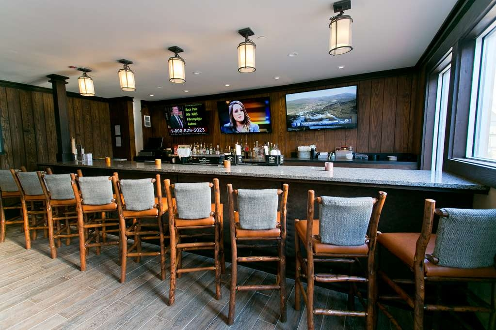 Killington Mountain Lodge, BW Signature Collection - Bar