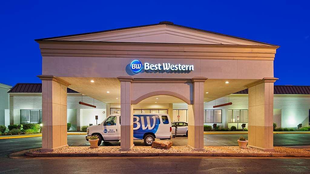 Best Western Leesburg Hotel & Conference Center - Vue extérieure