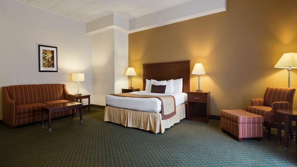 Best Western Plus Governor's Inn - Chambres / Logements