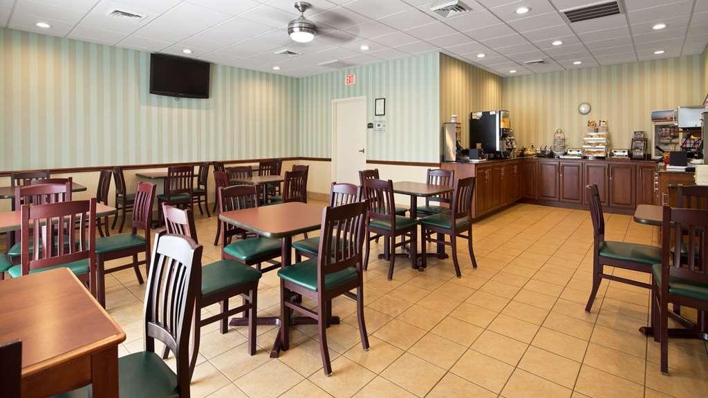 Best Western Staunton Inn - Restaurante/Comedor