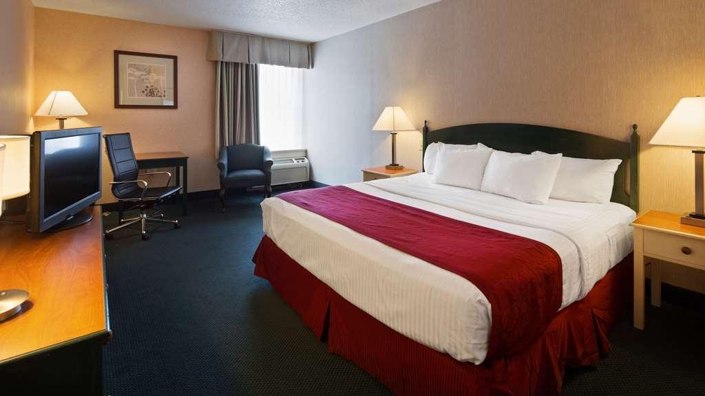 Best Western Staunton Inn - Habitaciones/Alojamientos