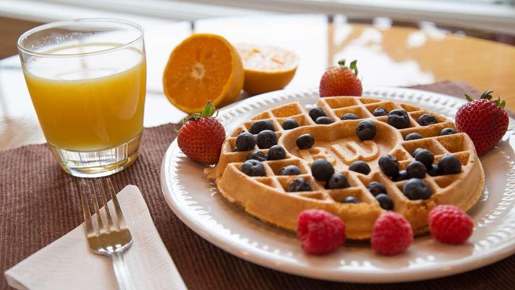 Best Western Fredericksburg - Ristorante / Strutture gastronomiche