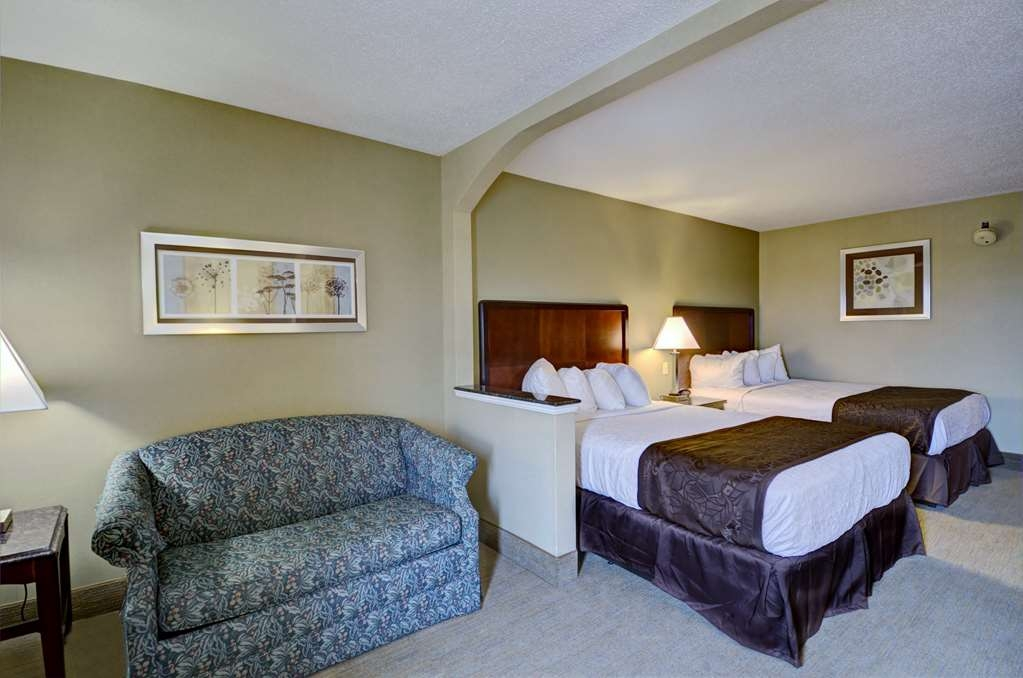 Best Western Plus Inn at Hunt Ridge - Two Queen Beds