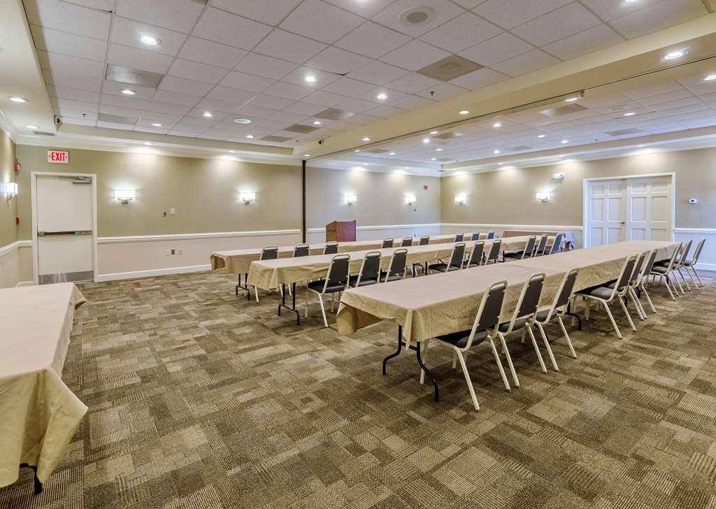 Best Western Plus Inn at Hunt Ridge - Sale conferenze