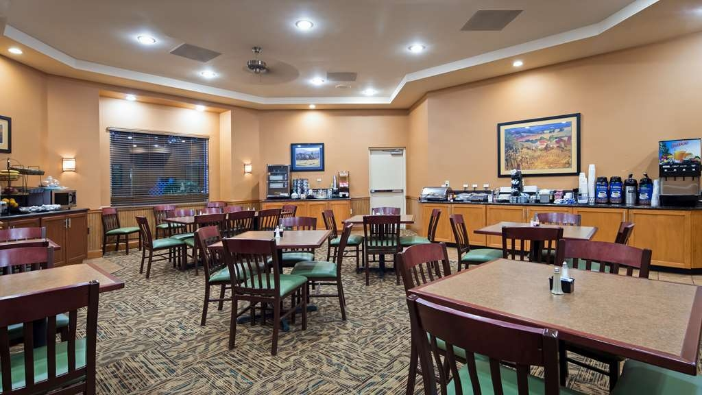 Best Western Plus Inn at Hunt Ridge - Ristorante / Strutture gastronomiche