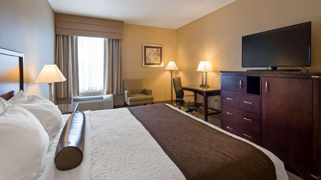 Best Western Plus Inn at Hunt Ridge - Camere / sistemazione