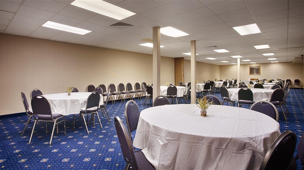Best Western Mount Vernon/Ft. Belvoir - Event Space
