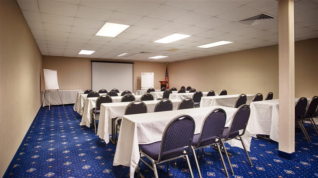 Best Western Mount Vernon/Ft. Belvoir - Meeting Space