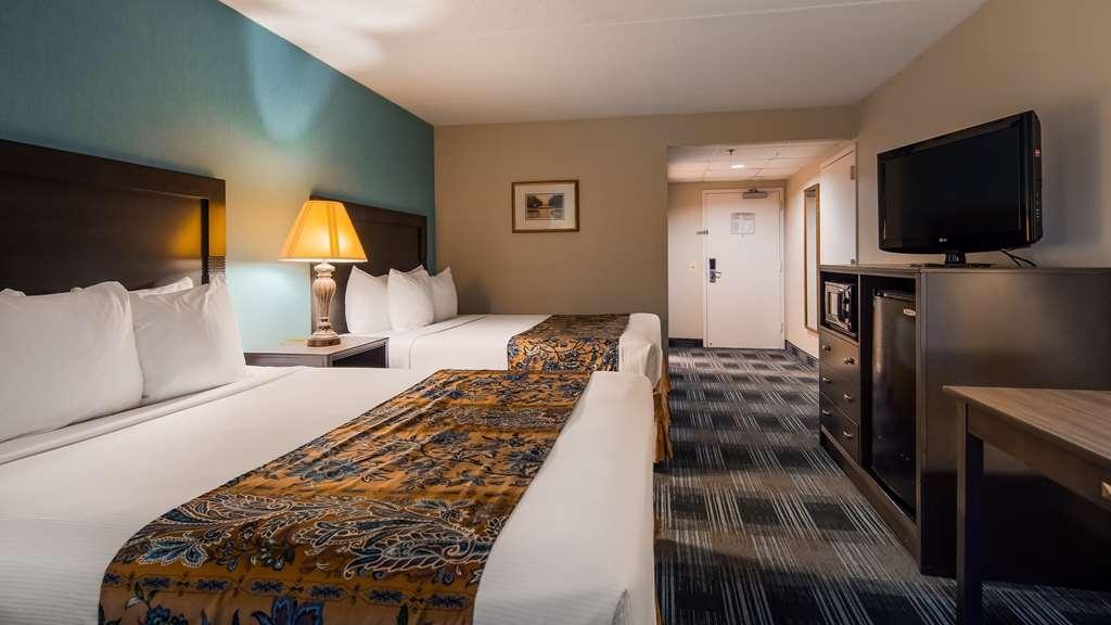 Best Western Mount Vernon/Ft. Belvoir - Guest Room