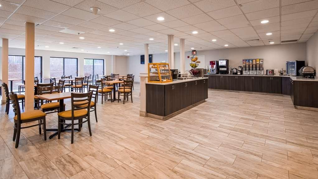Best Western Mount Vernon/Ft. Belvoir - Dining Area