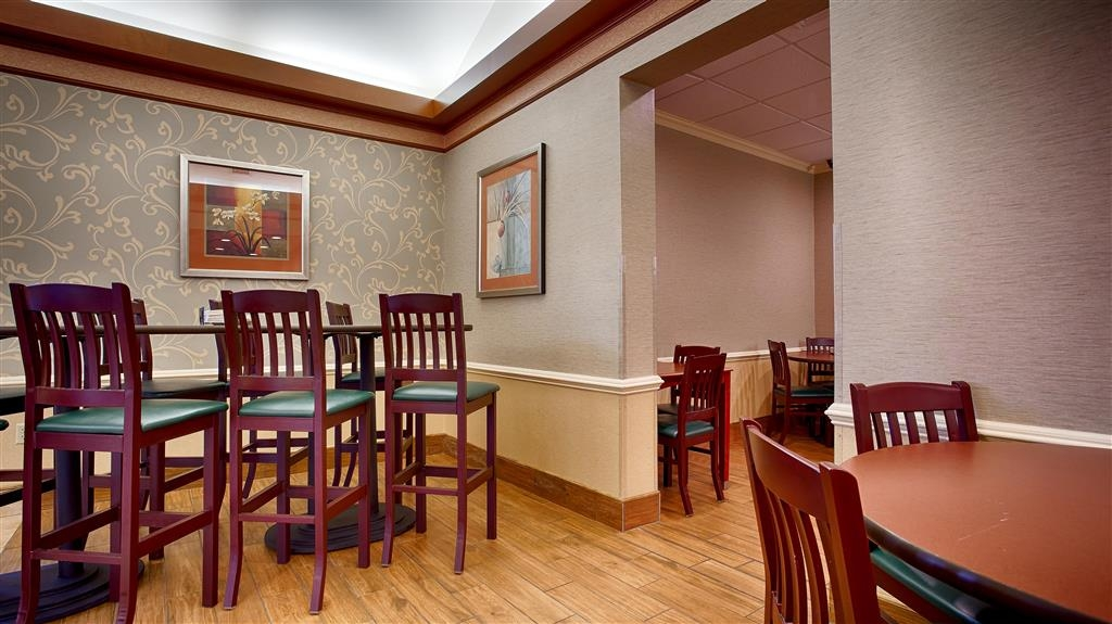 Best Western Plus Inn at Valley View - Restaurante/Comedor