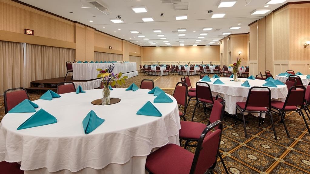 Best Western Battlefield Inn - Meeting Event Space