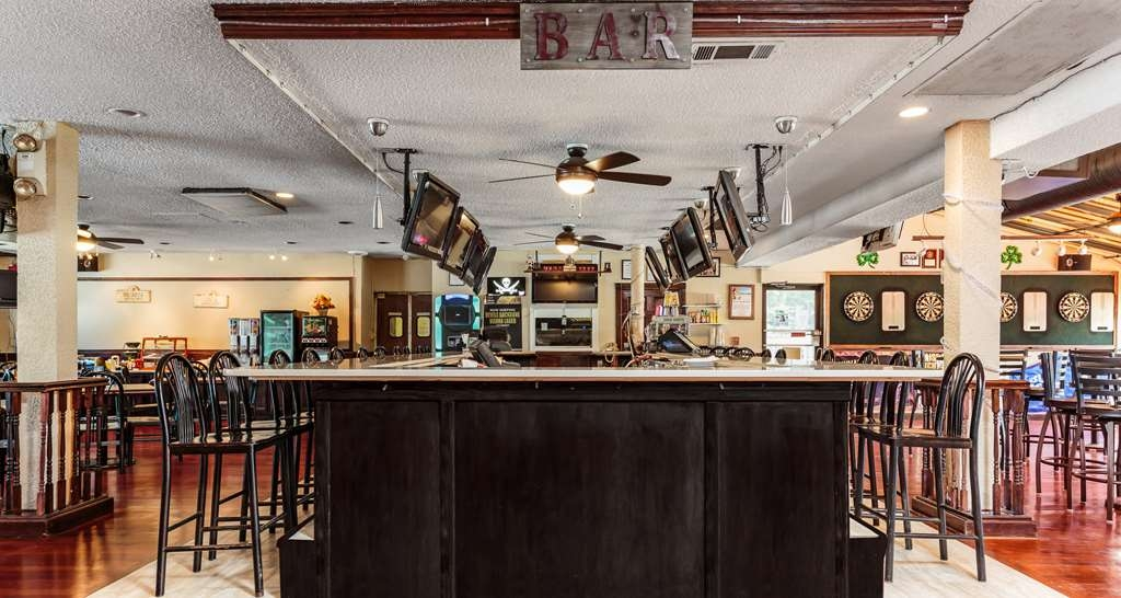 Best Western Battlefield Inn - Bar / Lounge