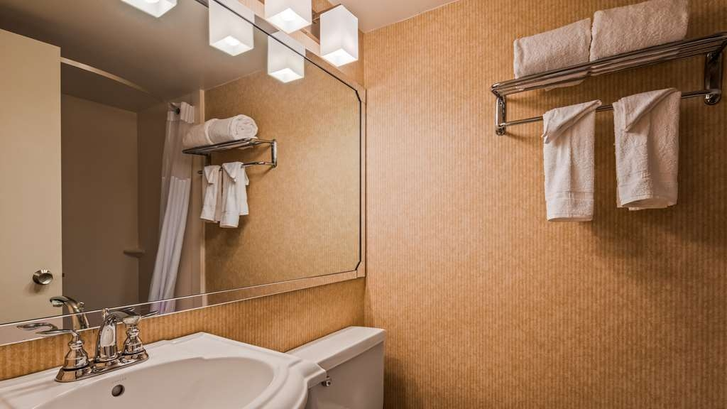 Best Western Battlefield Inn - Gästezimmer/ Unterkünfte
