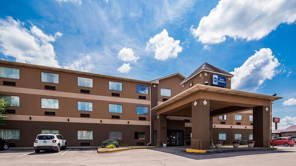 Best Western of Wise - Area esterna