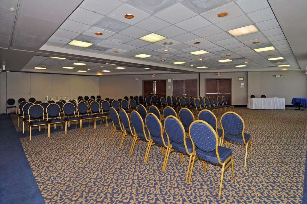 Best Western Fairfax - Sale conferenze