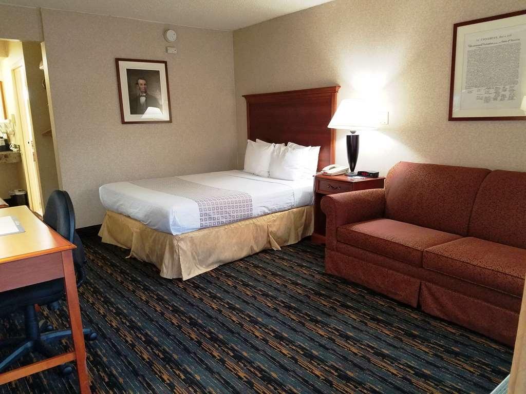 Best Western Fairfax - Gästezimmer/ Unterkünfte